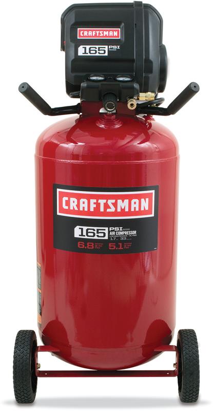 kenmore 02273433. craftsman 33-gal. air compressor kenmore 02273433